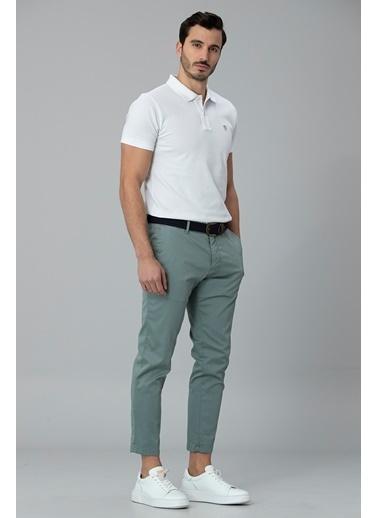 Lufian Pantolon Yeşil